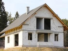 Непросто построить свой дом дешево, но возможно