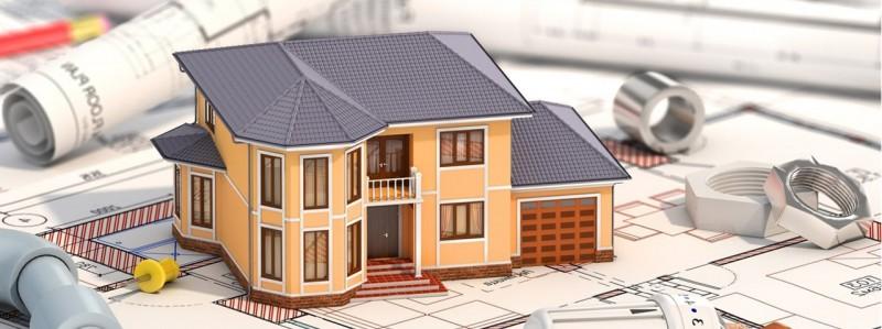 Строительство загородного дома – что вас ждет еще до фундамента?
